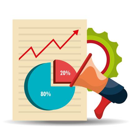 digital: Digital and social marketing graphics