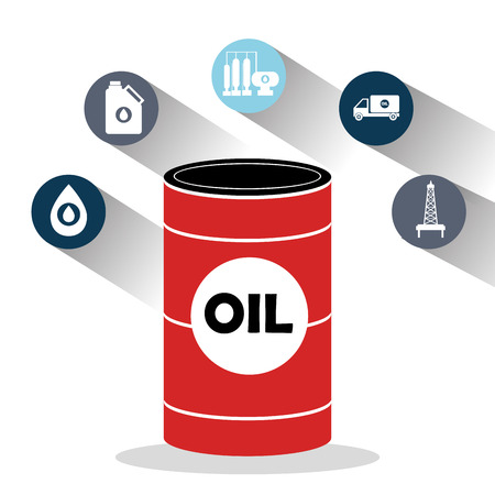 petroleum: Oil and petroleum industry