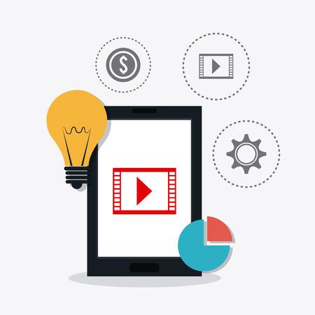 digital: Digital and social marketing strategies
