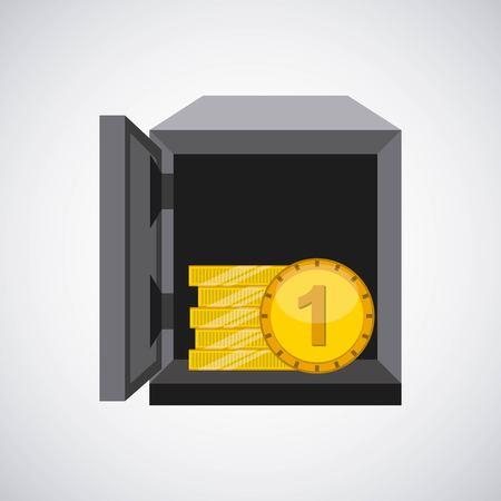 eps10: money concept design, vector illustration eps10 graphic