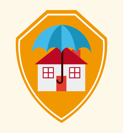 best protection: best insurance design, vector illustration   graphic