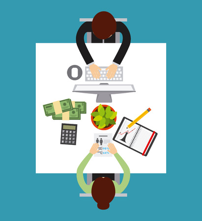 monetary: monetary analysis design, vector illustration   graphic