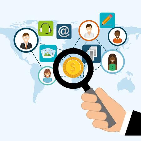social media marketing: