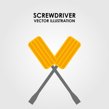 kit design: tool kit design, vector illustration eps10 graphic