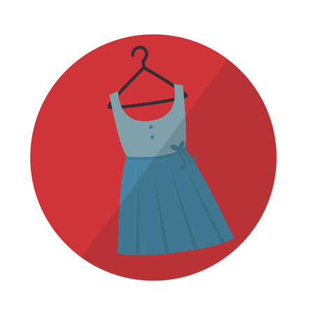 clothing store: clothing store design, vector illustration eps10 graphic