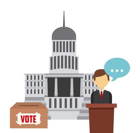 urn: democratic election design