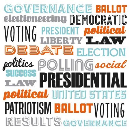 democratic: democratic election design