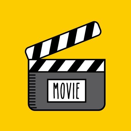 entertaining movie design