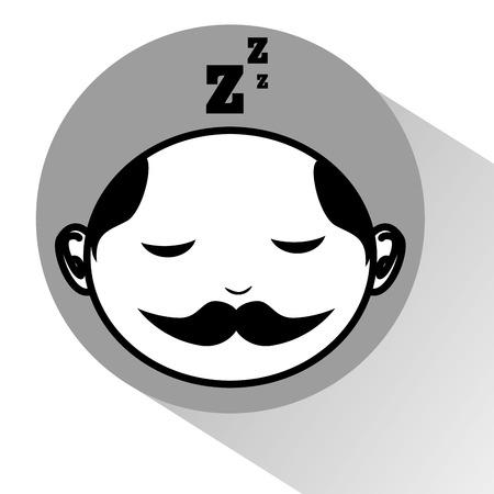 sweet dreams: sweet dreams design  Illustration