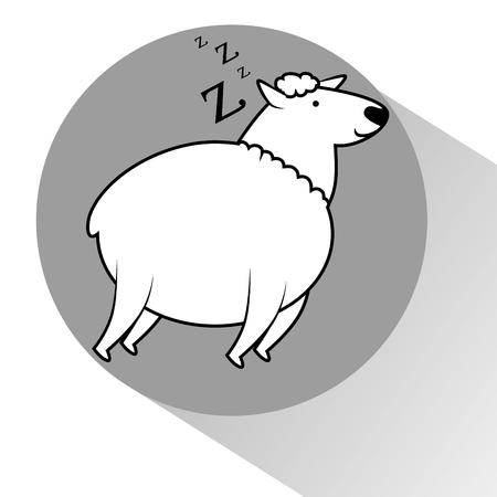 pastures: counting sheep to sleep design