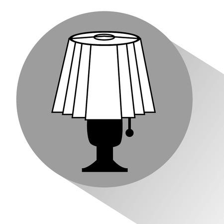 bedroom design: lamp bedroom design