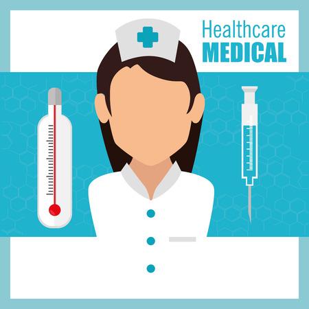 termometer: healthcare medical design
