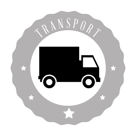 Transportmittel Design Standard-Bild - 45798005