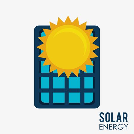 alternative energy sources: energy sources design, vector illustration eps10 graphic