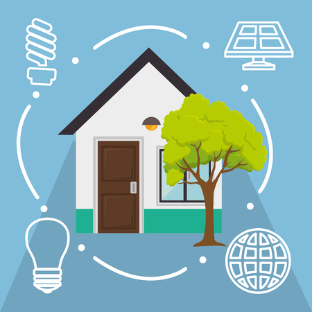 sources: energy sources design, vector illustration eps10 graphic