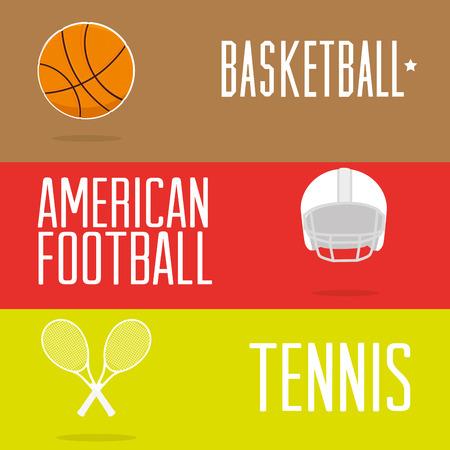 balon de basketball: dise�o de la formaci�n deportiva, ejemplo gr�fico del vector eps10