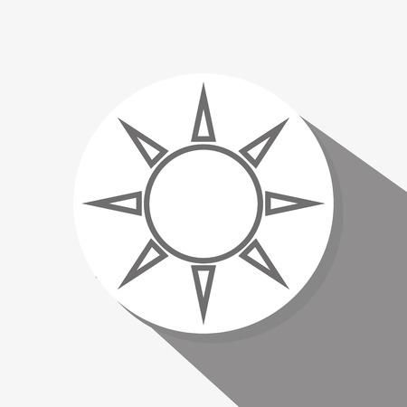 forecast: weather forecast  design, vector illustration eps10 graphic