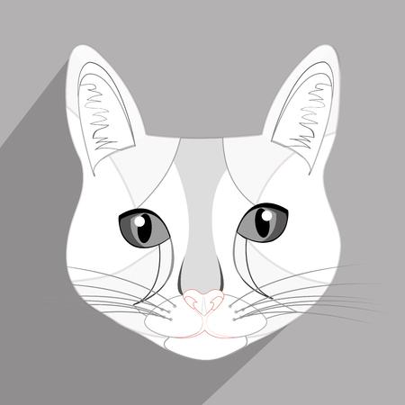 animal icon: Pet and animal icon design, vector eps10.