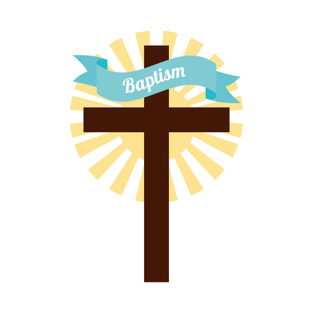2246 Baptism Symbol Stock Vector Illustration And Royalty Free