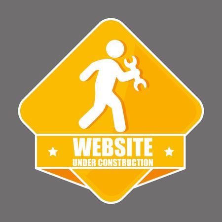 tools construction: Industria de la construcci�n y herramientas de dise�o gr�fico, ilustraci�n vectorial