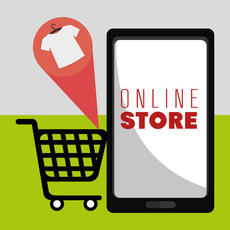 consumer marketing: Marketing online and ecommerce sales design