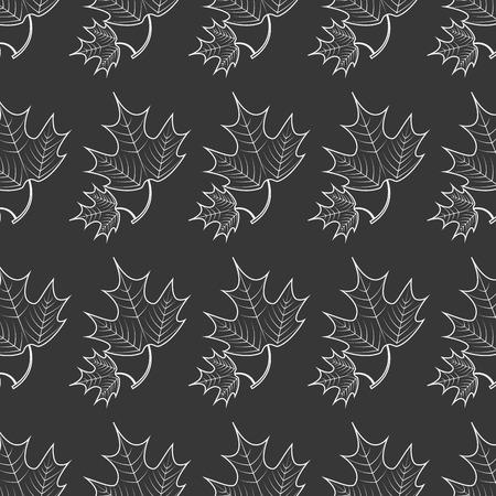 leafs: happy thanksgiving design, vector illustration eps10 graphic Illustration