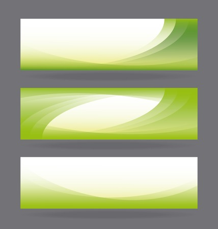 green background design, vector illustration eps10 graphic