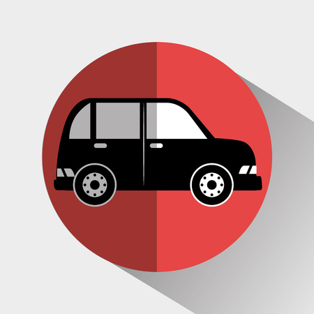 power delivery: Transport, vehicle and delivery graphic design, vector illustration graphic.