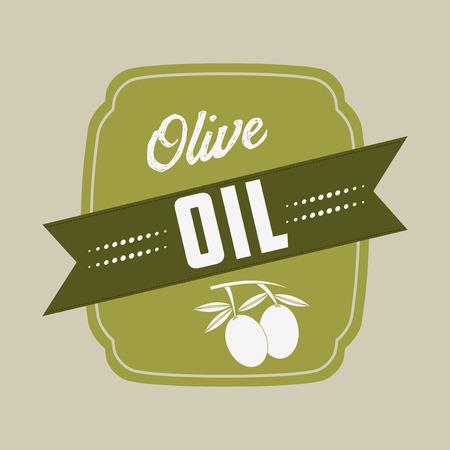 olive oil: olive oil design, vector illustration eps10 graphic