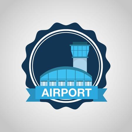 terminal: airport terminal design