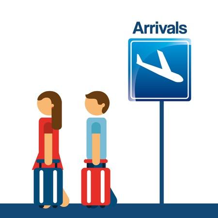 airport terminal: airport terminal design