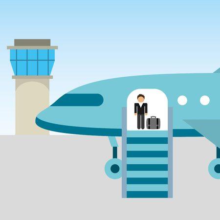arrivals: airport terminal design