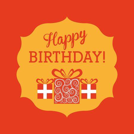 marco cumpleaños: feliz cumpleaños diseño
