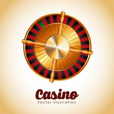 casino game design Banco de Imagens - 49237059
