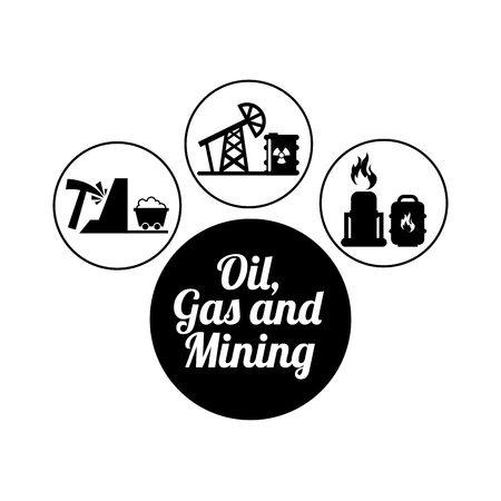 picks: oil industry design