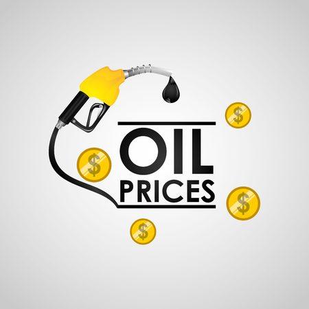 international crisis: oil prices design