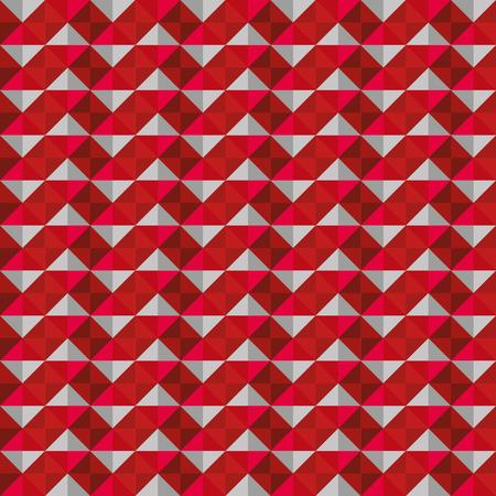 30s: Geometric pattern design, vector illustration eps 10
