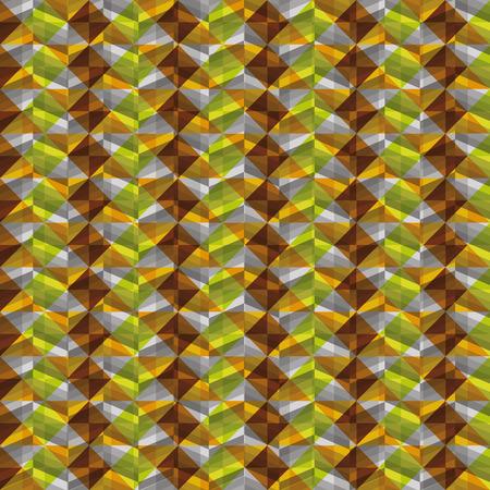 thirties: Geometric pattern design, vector illustration eps 10
