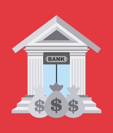 bonds: bank bonds design, vector illustration eps10 graphic