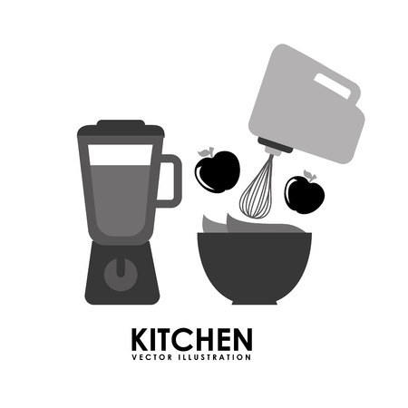 home product: kitchen concept  design, vector illustration eps10 graphic