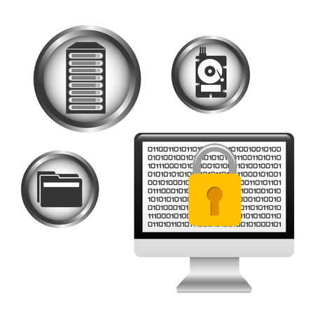 security code: data security design