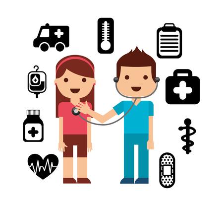 bootle: medical healthcare design