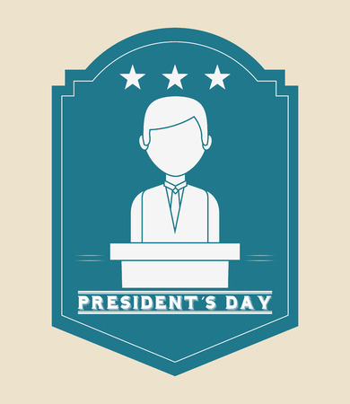 elections: elections day design, vector illustration eps10 graphic