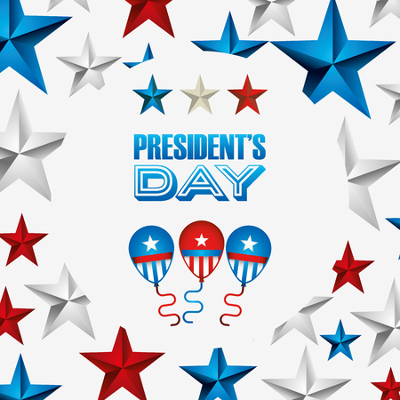 presidential: elections day design, vector illustration eps10 graphic