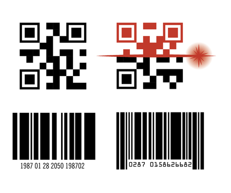 code bar: code bar design, vector illustration eps10 graphic