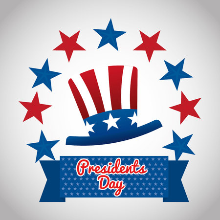 presidents day: presidents day design, vector illustration eps10 graphic