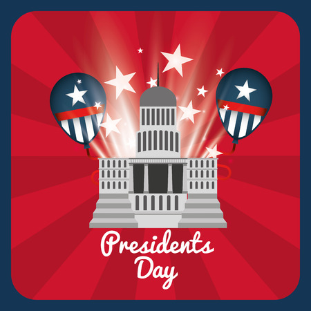 presidents: presidents day design, vector illustration eps10 graphic