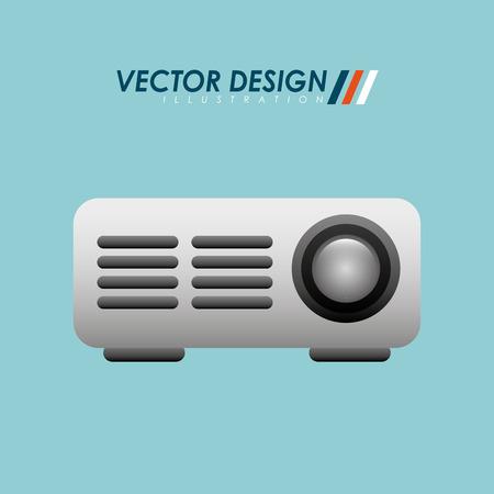 fil: wearable technology design, vector illustration eps10 graphic