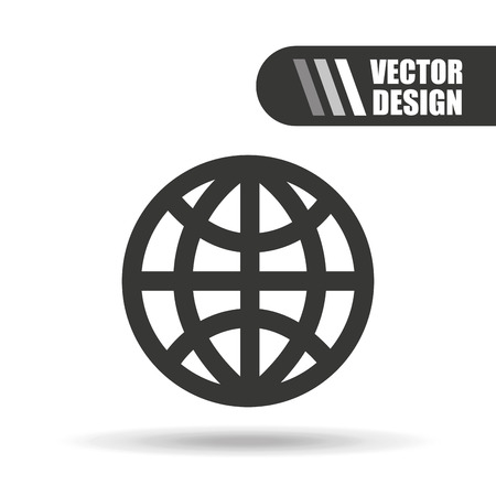 application icons: applications icon design, vector illustration eps10 graphic Illustration