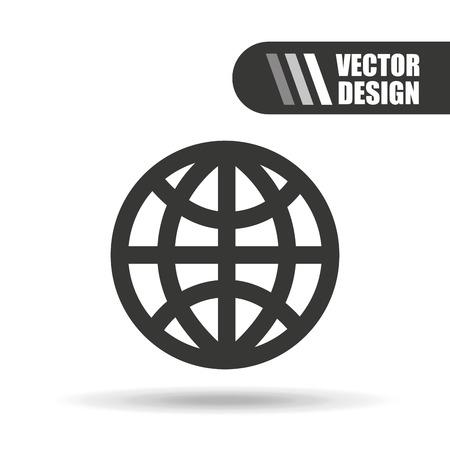 application: applications icon design, vector illustration eps10 graphic Illustration